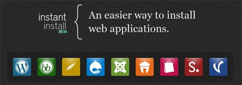 Instalar CMS's como Wordpress, Joomla e Drupal
