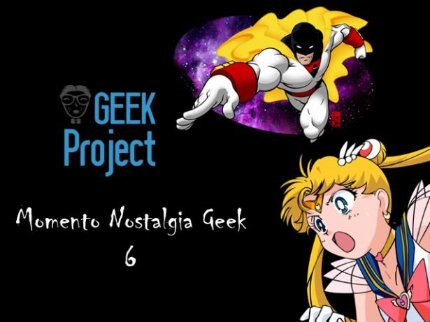 Momento Nostalgia Geek 6