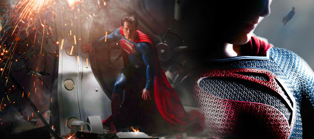 man-of-steel-combo-poster