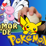 Geek Music | Amor de Pokémon (Paródia – Amor de Chocolate) by Negrayscow