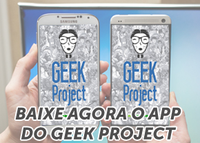 Geek Project Mobile App