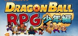 Dragon Ball RPG | Vídeo mostra o novo game para smartphones