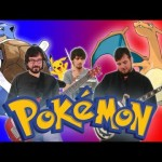Geek Music | Pokémon Theme by Negrayscow