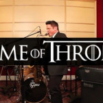 O emblemático tema de Game of Thrones em uma linda versão Smooth Jazz