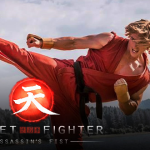 Street Fighter Assassin's Fist | Live Action já está no ar! Vamos assistir?