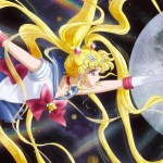 Assista ao trailer do anime Sailor Moon Crystal
