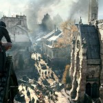 Assassin's Creed Unity   Ubisoft libera vídeo com 11 minutos de gameplay