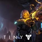 Destiny   Saiu um novo trailer do game