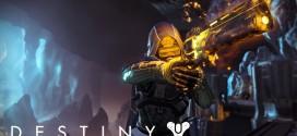 Destiny | Saiu um novo trailer do game
