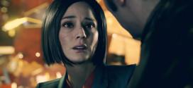 Quantum Break | Assista ao trailer do game apresentado pela Microsoft durante a Gamescomm