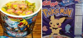 11 Saborosos produtos comestíveis baseados em Pokémon