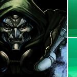 Essas são as primeiras imagens do Doutor Destino do novo Quarteto Fantástico