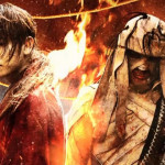 Rurouni Kenshin – The Legend Ends   Novos vídeos do último filme da trilogia do Samurai X