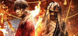 Rurouni Kenshin – The Legend Ends | Novos vídeos do último filme da trilogia do Samurai X