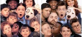 Depois de 20 anos elenco de Os Batutinhas recria cenas do filme