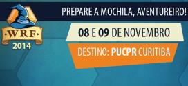 WRF – World RPG Fest   Curitiba recebe evento mundial de jogos inteligentes