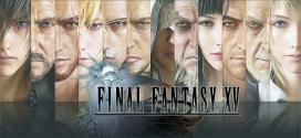 "Assista ao trailer oficial de ""Final Fantasy XV"" da Tokyo Game Show 2014"