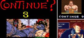 20 Das melhores telas de Game Over