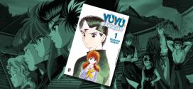Yu Yu Hakusho | Mangá clássico será relançado pela JBC em novo formato