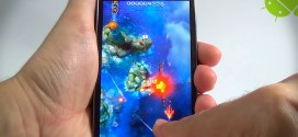 5 Dos melhores games shoot´em up para seu smartphone