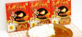 Que tal provar o Curry do Dhalsim?