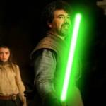 Agora a coisa ficou séria   Syrio Forel de Game of Thrones estará em Star Wars VII