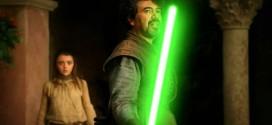 Agora a coisa ficou séria | Syrio Forel de Game of Thrones estará em Star Wars VII
