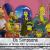 Os Simpsons: Treehouse of Horror XXV faz homenagem a animes