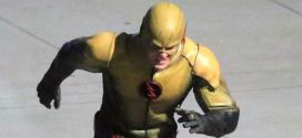 The Flash | Veja as primeiras imagens do Dr. Zoom (Flash Reverso)