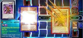 Konami lançará Yu-Gi-Oh! para smartphones e tablets