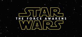Star Wars: Episódio VII – O Despertar da Força | Finalmente saiu o primeiro trailer. Assista!