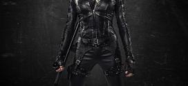Arrow: Primeiro Look para Canário Negro