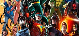 E se o Brasil tivesse seus próprios super-heróis?