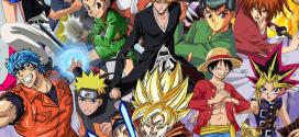 Revista japonesa divulga TOP 20 dos mangás de maior sucesso da Shonen Jump