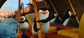 Os Pinguins de Madagascar | Assista ao novo trailer do filme