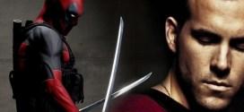 É oficial! Ryan Reynolds será o Deadpool nos cinemas