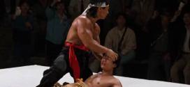 Bone Breaking | 60 perturbadores segundos de ossos sendo quebrados em filmes