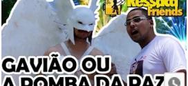 RESSACA FRIENDS Parte 2 (TV Corujão)