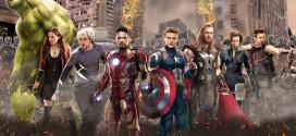 Vingadores: Era de Ultron | Assista a esse novo trailer