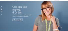 Wix   Solução para quem quer ter um site sem saber programar