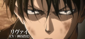 Shingeki no Kyojin Gaiden: Kuinaki Sentaku   Confira o trailer do segundo OVA