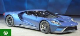 Forza Motorsport 6 | Microsoft anuncia game com um belo trailer