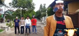 Abertura de Naruto Shippuden Versão Indonésia