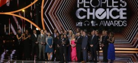 People's Choice Awards 2015 | Confira a lista de vencedores do prêmio