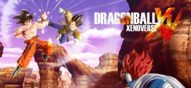 Dragon Ball Xenoverse em novo trailer de quase 7 minutos