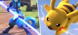 Pokkén Tournament | Pokémons caindo na pancada nesse novo gameplay