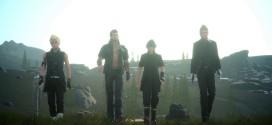 Final Fantasy XV | Diretor e produtores revelam quase 45 minutos de gameplay da demo