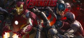 Saiu!!! Assista agora ao 3º trailer oficial de Vingadores: Era de Ultron