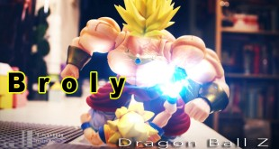 dragon-ball-action-figure-stop-motion
