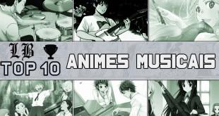 top-anime-musicais
